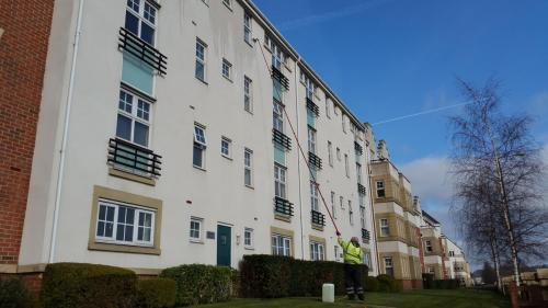 K rend Cleaning